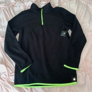 Xersion boys' fleece sweater XL 18/20